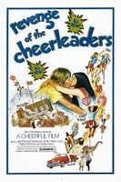 Revenge of the Cheerleaders movie poster (1976) picture MOV_02205966