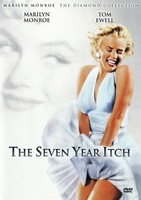 The Seven Year Itch movie poster (1955) picture MOV_0222e231