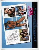 Blame It on Rio movie poster (1984) picture MOV_02244e03