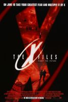 The X Files movie poster (1998) picture MOV_0225a853