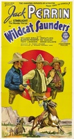 Wildcat Saunders movie poster (1936) picture MOV_022690c7