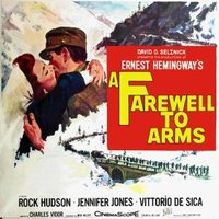 A Farewell to Arms movie poster (1957) picture MOV_0227e2d2