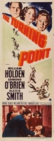 The Turning Point movie poster (1952) picture MOV_022eb749