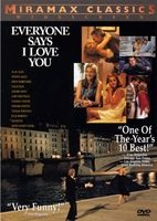 Everyone Says I Love You movie poster (1996) picture MOV_0231d54a