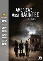 America's Most Haunted Places movie poster (2001) picture MOV_0232d169