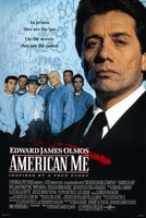 American Me movie poster (1992) picture MOV_0233ac43