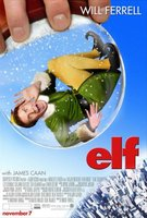 Elf movie poster (2003) picture MOV_02341be8