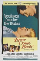 Lover Come Back movie poster (1961) picture MOV_02367e21