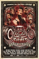 Flake and Flames movie poster (2013) picture MOV_0236ffcd