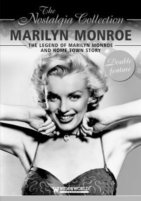 The Legend of Marilyn Monroe movie poster (1966) poster MOV_0237c6b6