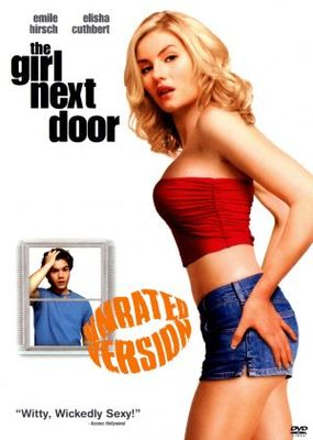 The Girl Next Door movie poster (2004) poster MOV_0239ba96