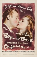 Confidential Agent movie poster (1945) picture MOV_023b09a8