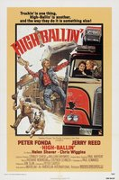 High-Ballin' movie poster (1978) picture MOV_023b99ed