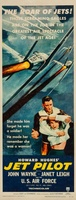 Jet Pilot movie poster (1957) picture MOV_cb231c29