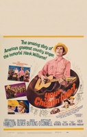 Your Cheatin' Heart movie poster (1964) picture MOV_0240d976