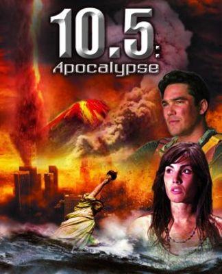 10.5 – Apokalypse