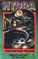 Serpiente de mar movie poster (1984) picture MOV_024546cb