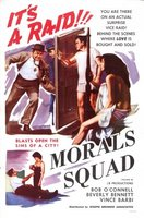 Morals Squad movie poster (1960) picture MOV_0245e9cb