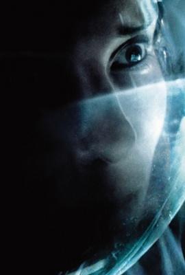 Gravity movie poster (2013) poster MOV_02492795