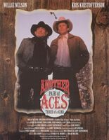 Another Pair of Aces: Three of a Kind movie poster (1991) picture MOV_02495b87