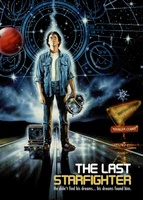 The Last Starfighter movie poster (1984) picture MOV_02500def