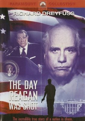 The Day Reagan Was Shot movie poster (2001) poster MOV_02538b7c