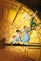 Peter Pan movie poster (1953) picture MOV_025908d1