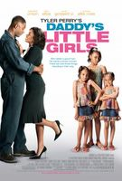 Daddy's Little Girls movie poster (2007) picture MOV_025b8fd2