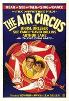 The Air Circus movie poster (1928) picture MOV_025baf18