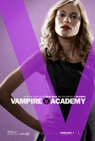 Vampire Academy movie poster (2014) picture MOV_025c3331