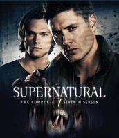 Supernatural movie poster (2005) picture MOV_025f61ac