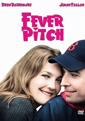 Fever Pitch movie poster (2005) poster MOV_02601e5f