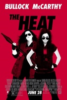 The Heat movie poster (2013) picture MOV_0260b0ea
