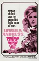 Once Before I Die movie poster (1966) picture MOV_0269f21e