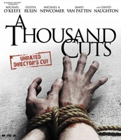A Thousand Cuts movie poster (2011) picture MOV_026a1ea6