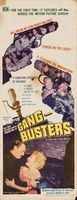 Gang Busters movie poster (1955) picture MOV_026b950f