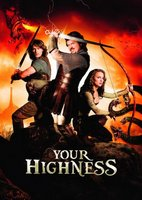 Your Highness movie poster (2011) picture MOV_027259f5
