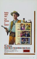 Hombre movie poster (1967) picture MOV_02735e45
