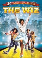 The Wiz movie poster (1978) picture MOV_0274070b
