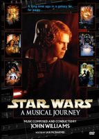 Star Wars: A Musical Journey movie poster (2005) picture MOV_0275ed97