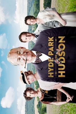 Hyde Park on Hudson movie poster (2012) poster MOV_027f0f75