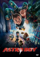 Astro Boy movie poster (2009) picture MOV_027f2d47
