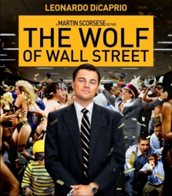 The Wolf of Wall Street movie poster (2013) poster MOV_02830d20