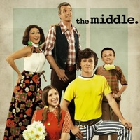 The Middle movie poster (2009) picture MOV_02856981