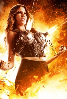 Machete Kills movie poster (2013) poster MOV_028851f5