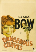 Dangerous Curves movie poster (1929) picture MOV_0289bca1
