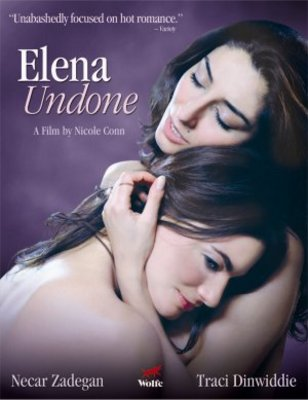 Elena Undone movie poster (2010) poster MOV_028a0115