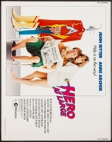 Hero at Large movie poster (1980) picture MOV_028a0b75