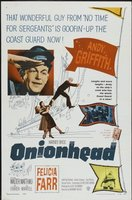 Onionhead movie poster (1958) picture MOV_028a0c4b