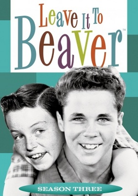 Leave It to Beaver movie poster (1957) poster MOV_028c279b